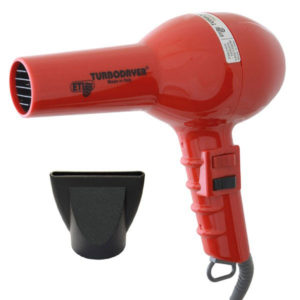 eti turbo hair dryer