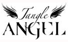 tangle angel hair brush