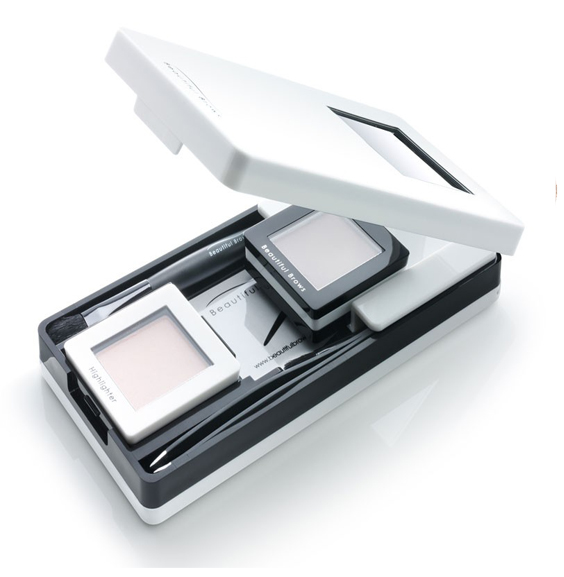 Beautiful Brows Eyebrow Kit