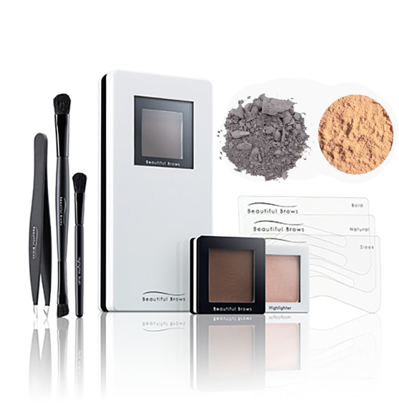 beautiful brows eyebrow powder