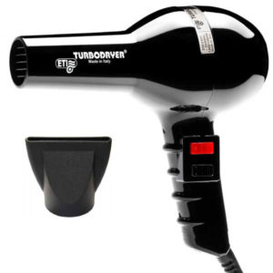 eti hair dryer