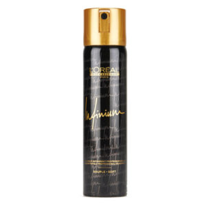 loréal professionnel infinium soft hold hairspray