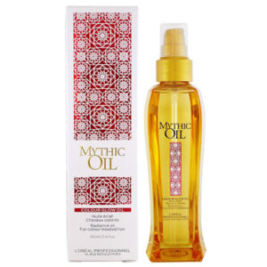 L'Oreal Professionnel Mythic Oil Colour Glow