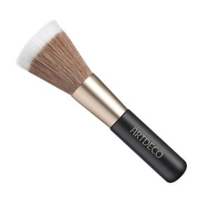 artdeco brush for illuminating powder finish