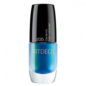 artdeco ceramic nail lacquer 235