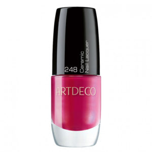 artdeco ceramic nail lacquer 248
