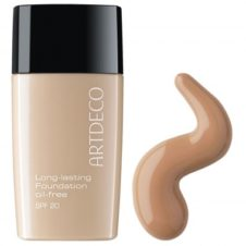 artdeco long-lasting foundation oil-free