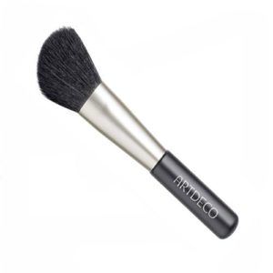 artdeco mineral blusher brush
