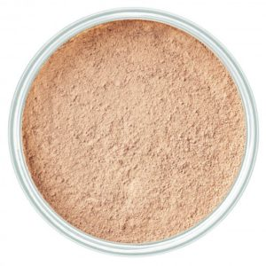 artdeco mineral powder foundation natural beige