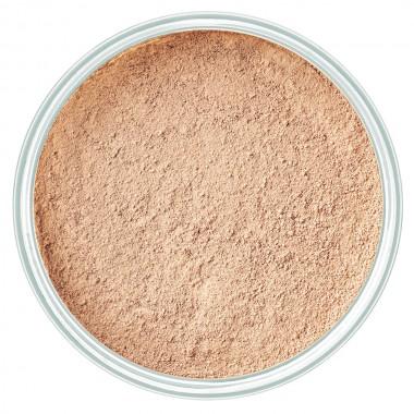 artdeco mineral powder foundation natural beige