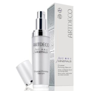 artdeco pure minerals crystal firming serum