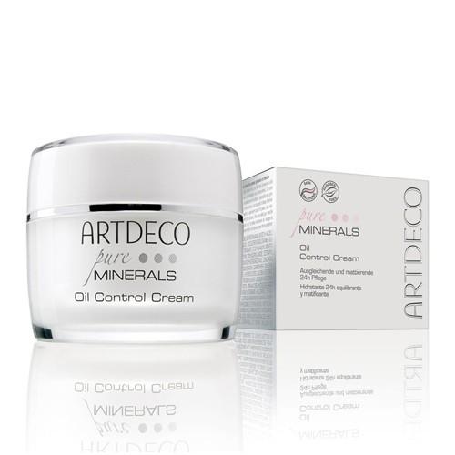ARTDECO Pure Minerals Oil Control Cream 50ml