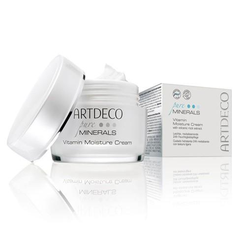 ARTDECO Pure Minerals Vitamin Moisture Cream 50ml