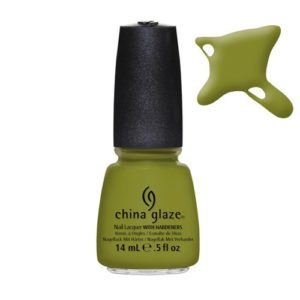 china glaze nail polish budding romance