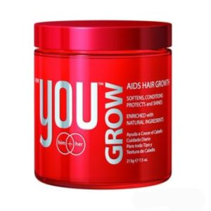 healthy hair luster products you grow