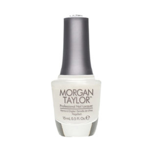morgan taylor nail polish heaven sent