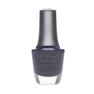 morgan taylor nail polish hide and sleek