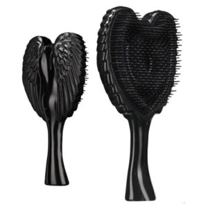 tangle angel gr8 graphite hair brush