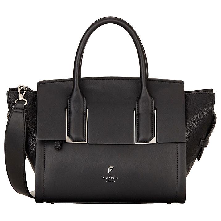 Fiorelli Hudson Casual Mini Grab Bag – Black