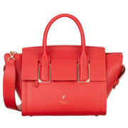 fiorelli hudson pillarbox red mini grab