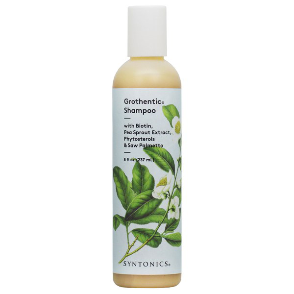 syntonics grothentic shampoo