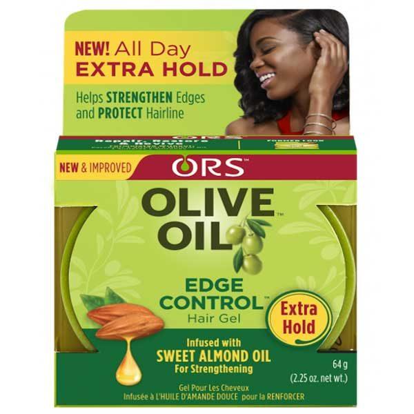 ORS Edge Control