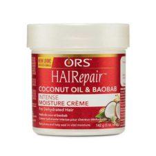 ors hairepair intense moisture crème