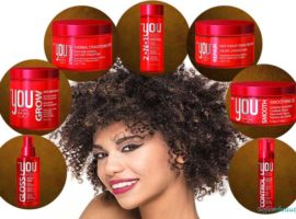 How To Use Luster You Hair products
