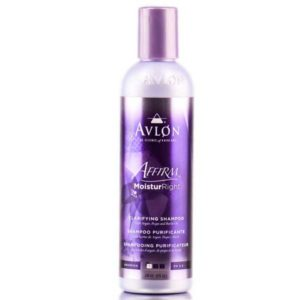Avlon Affirm Moisturright Clarifying Shampoo