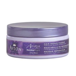avlon affirm moistureright hair repair masque