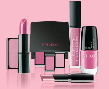Artdeco- Make- Up