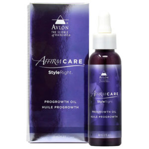 Avlon Affirm Style Right Progrowth Oil