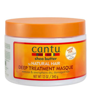Cantu Shea Butter for Natural Hair Deep Treatment Masque