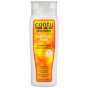 Cantu for Natural Hair Sulfate Free Hydrating Cream Conditioner