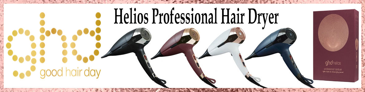 Helios Professional Hair Dryer