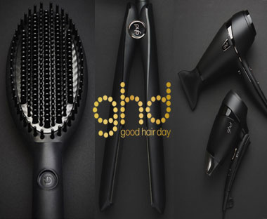 ghd good hair day