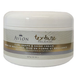 Texture Release Curl Shape & Shine Cream