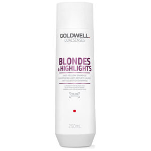 Goldwell Dualsenses Blonde and Highlights Anti Yellow Shampoo