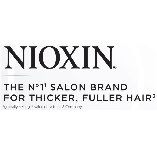 NIOXIN 3 Intensive Diaboost Hair Thickening