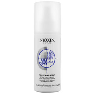 NIOXIN 3D Styling Thickening Hair Spray