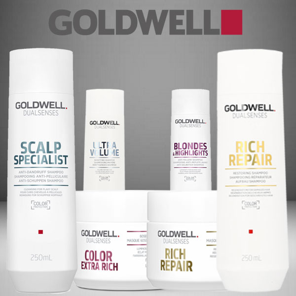 Goldwell-products