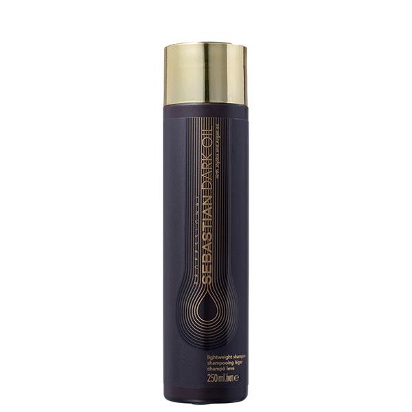 Sebastian Professional Dark Oil Lightweight Shampoo