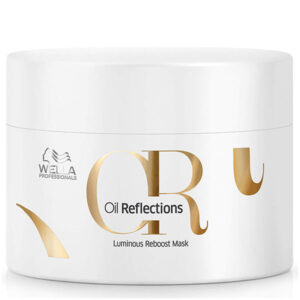Wella Professionals Oil Reflections Luminous Reboost Mask