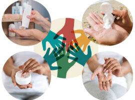 Make Use of Hand Cream Daily