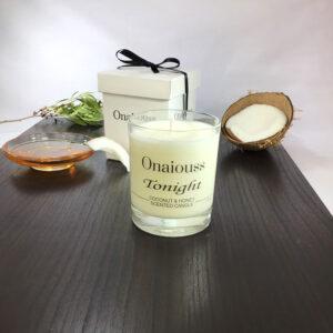 onaiouss tonight candle